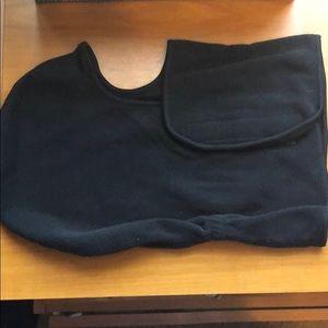 Accessories - Fleece Wrap Around Hats (2)